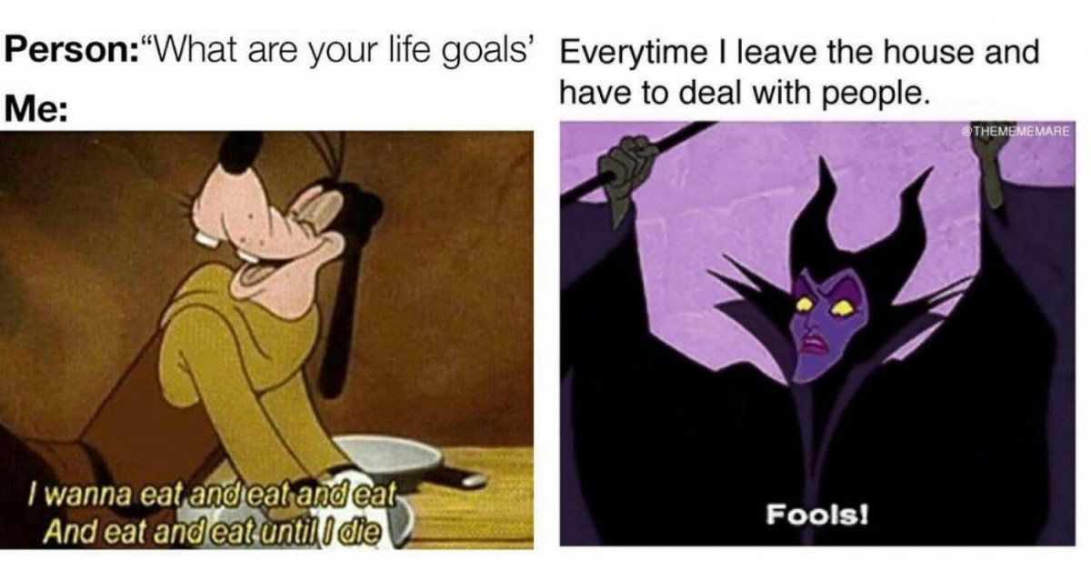 30 Disney Memes That Are Equally Relatable And Hilarious