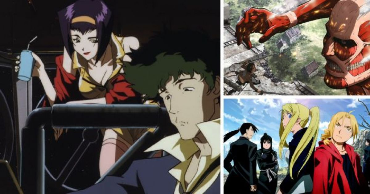 11 Flawless Anime That Even Diehard Haters Will Love