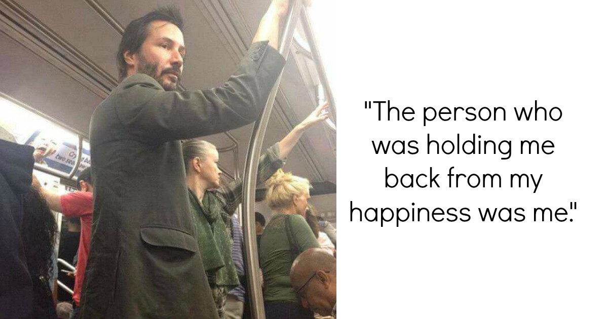 Inspiring Keanu Reeves Quotes Which Explain Why He's The Most Loved Person on the Internet Right Now
