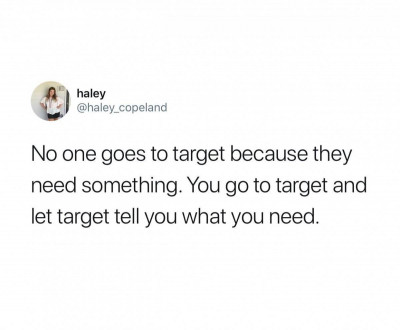 Memes That Are Perfect For Those Who Love Shopping At Target