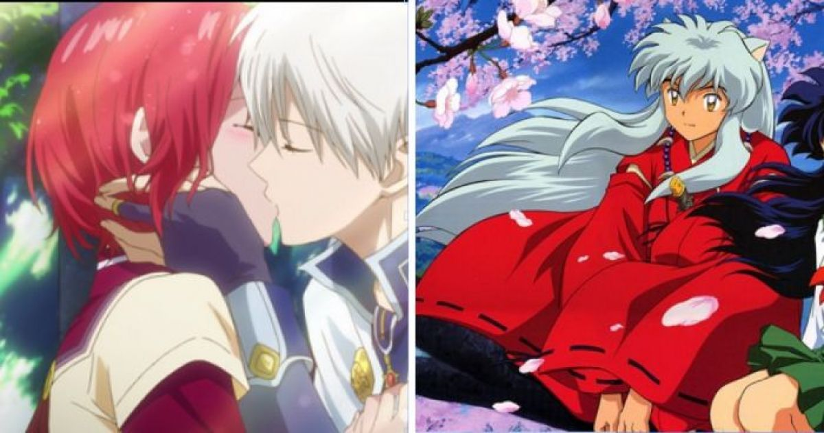 the 14 most romantic anime just in time for valentine s day