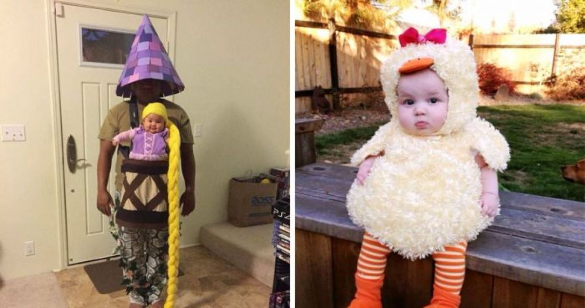 sc 1 st  Postize & 15+ Unique Halloween Costumes For Babies That Are Legendary
