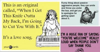 10+ Memes That Define The Term Passive-Aggressive So Well