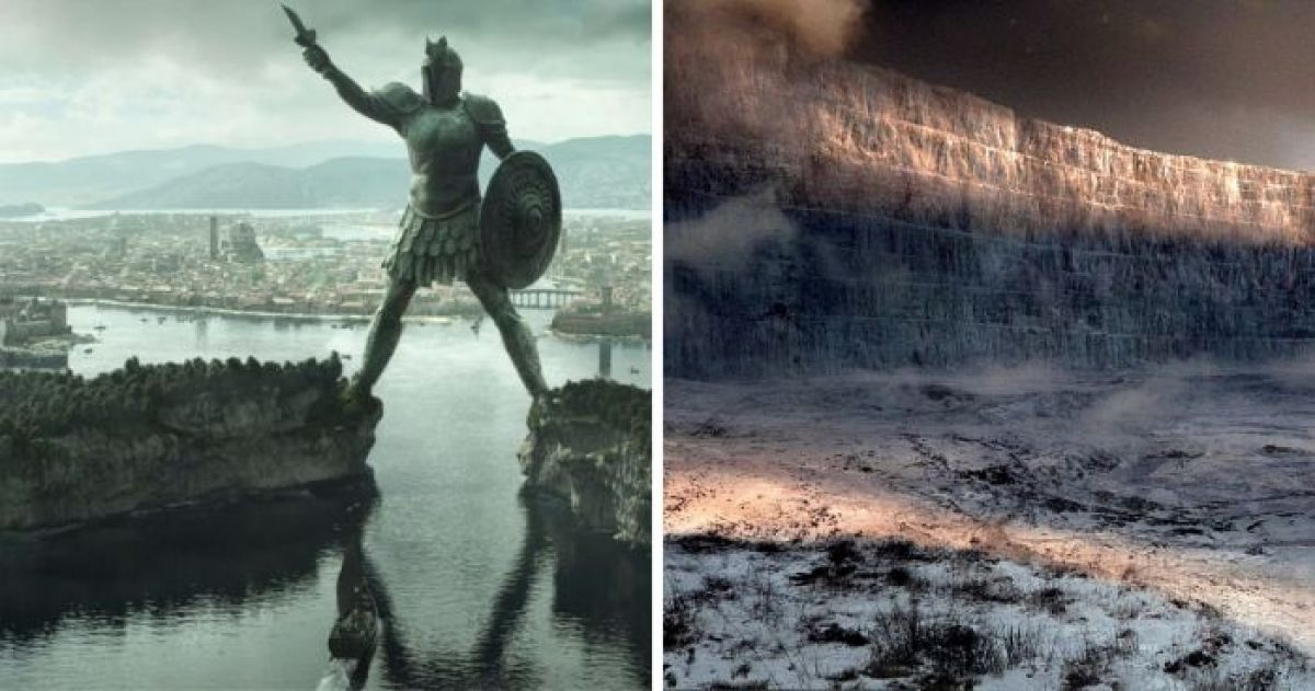 These Phenomenal Scenes Prove That 'Game Of Thrones' Is A Visual Masterpiece