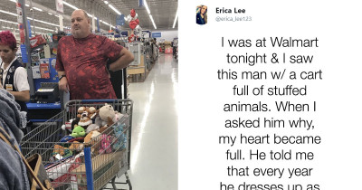 Holiday Acts Of Kindness That Will Make Your Icy Heart Melt