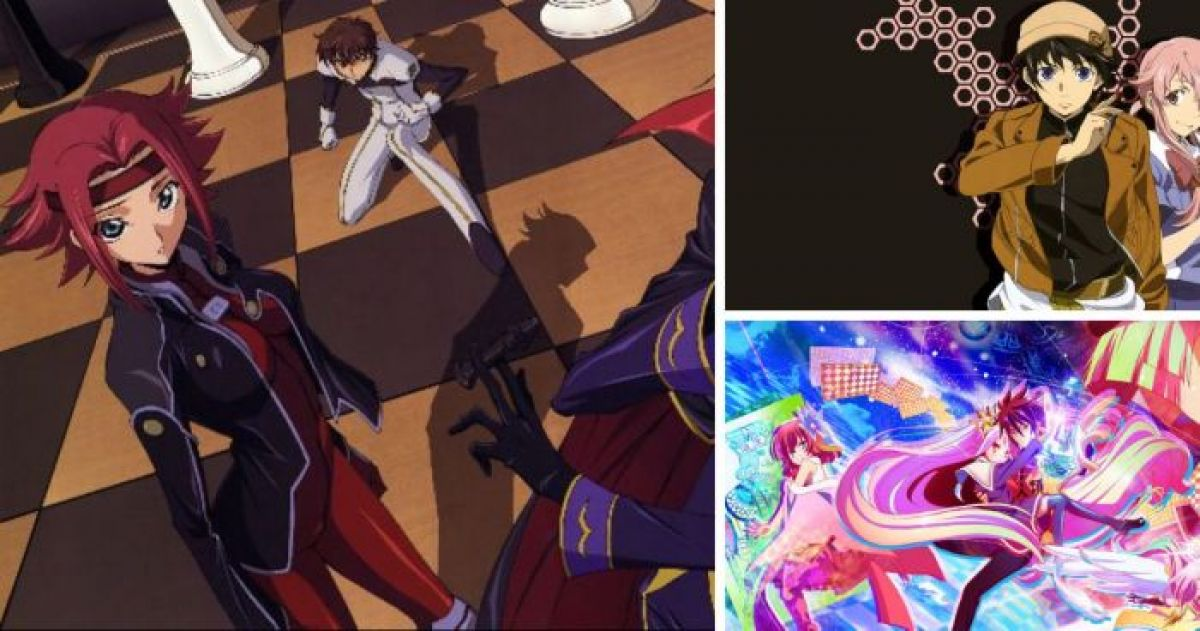 10 Anime Similar to Death Note to Satisfy Your Needs