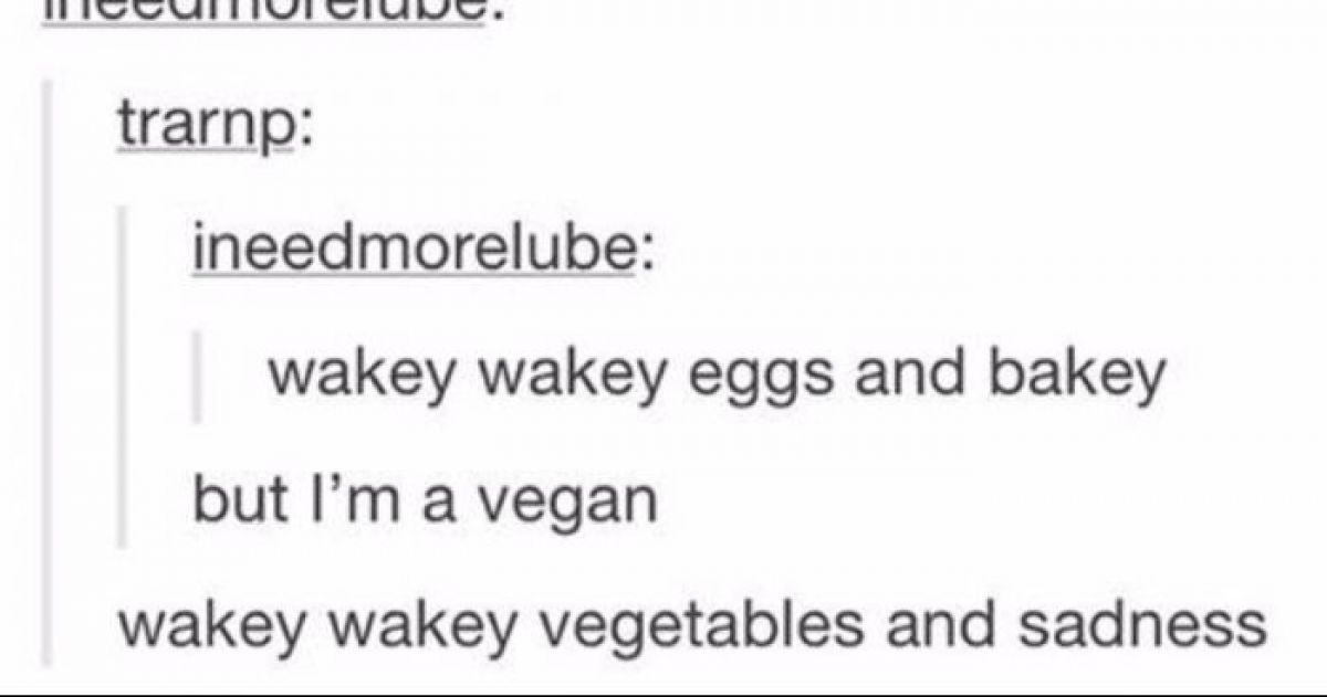 Hilarious Tumblr Posts That Are Just So Classically Tumblr