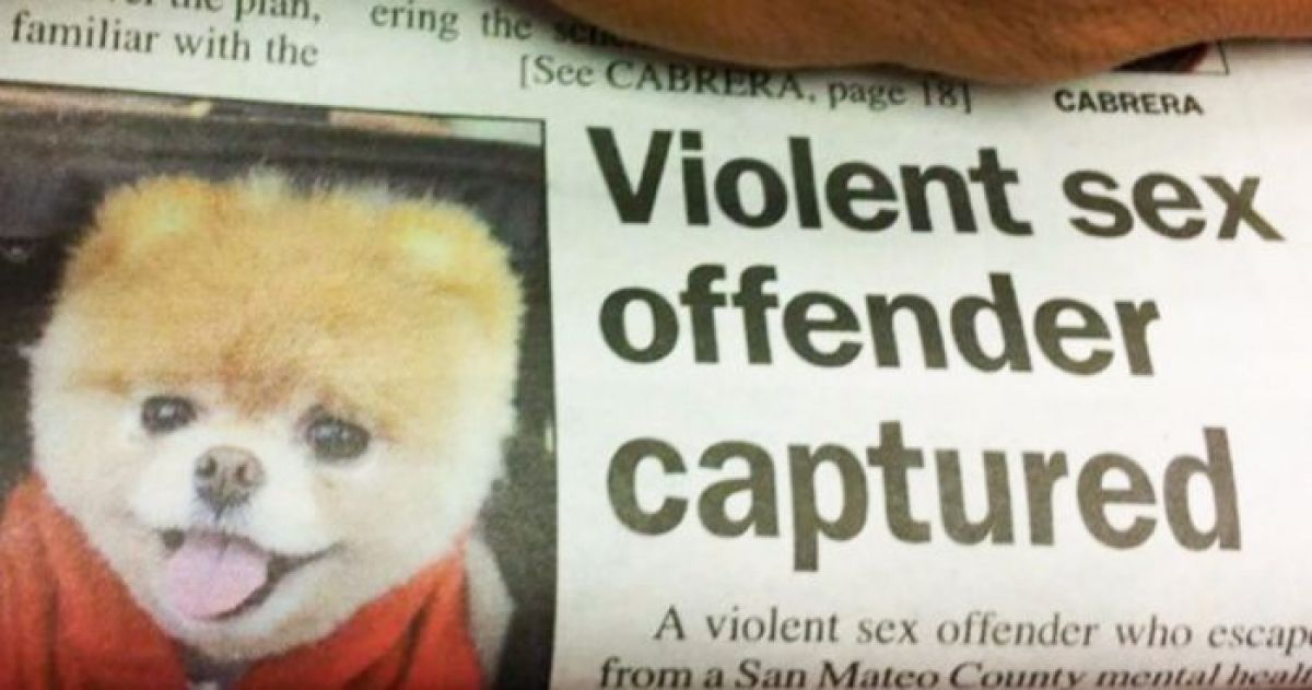 16 Magazines and Newspapers With The Worst Layout Ever