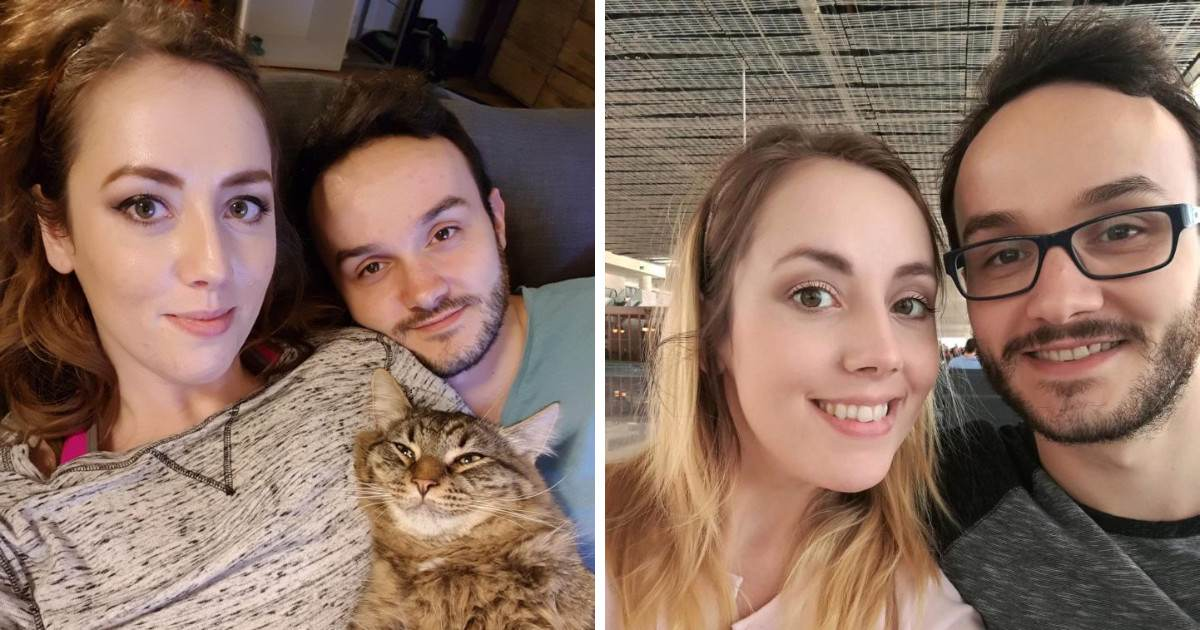 Woman Refuses to Share A Bed With Her Boyfriend Because She'd Prefer To Sleep With Her Cat Instead