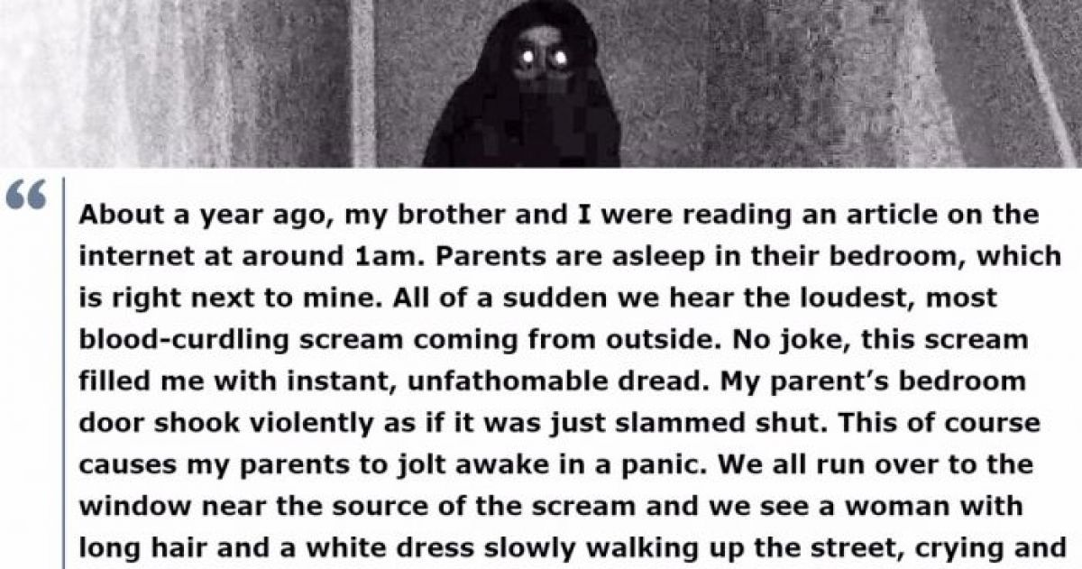 16 Creepiest Stories People Never Managed To Explain