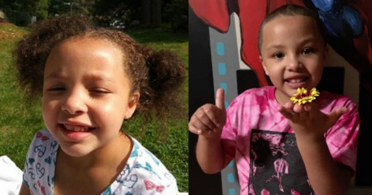 This Mother Is Suing Her Daughter's School For Shaving The Girl's Head Without Permission